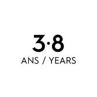 3-8 ans